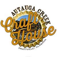 Autauga Creek Craft House Fundraiser